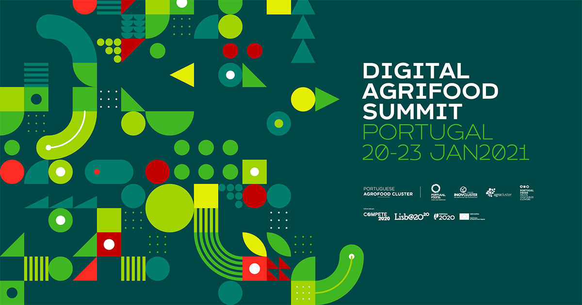 Digital Agrifood Summit Portugal